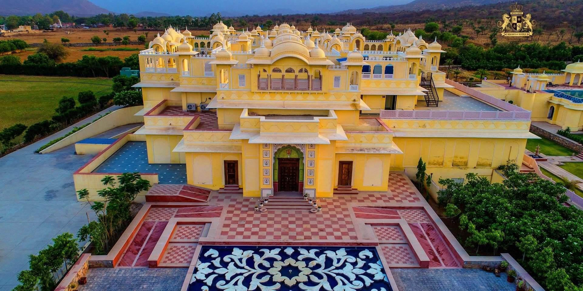 vijayran palace jaipur, Best Hotel in Jaipur City